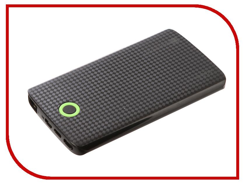 Аккумулятор Media Gadget 4000mAh Black MGXPC104MLCBK