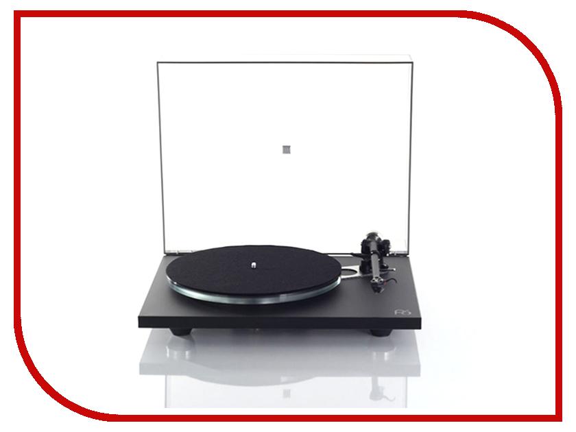 Проигрыватель виниловых дисков Rega Planar 6 Black виниловый проигрыватель rega planar 6 black ania