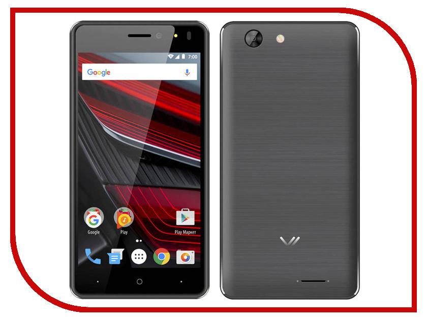 Сотовый телефон VERTEX Impress Energy Graphite сотовый телефон vertex impress lion 3g graphite