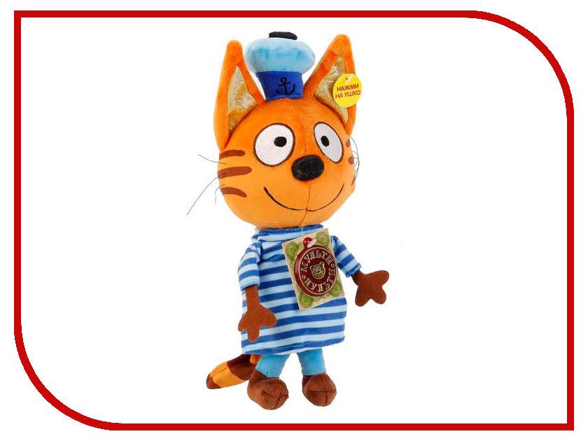 Игрушка Мульти-пульти Три кота Коржик V92306/18 цена