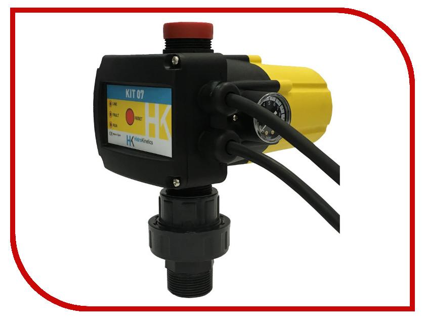 Аксессуар Блок контроля Espa Hidrokinetics Kit 07 насос espa aspri 25 4m