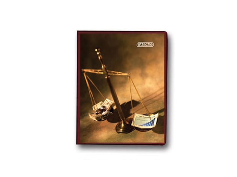 Тетрадь Attache A5 80 листов 65703