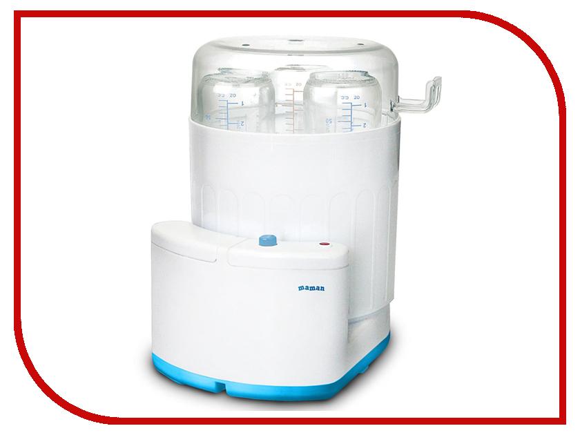 стерилизатор Maman LS-B302 стерилизатор maman ls b302 электрический