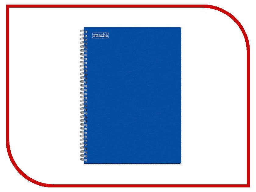 Тетрадь Attache A4 96 листов 103364