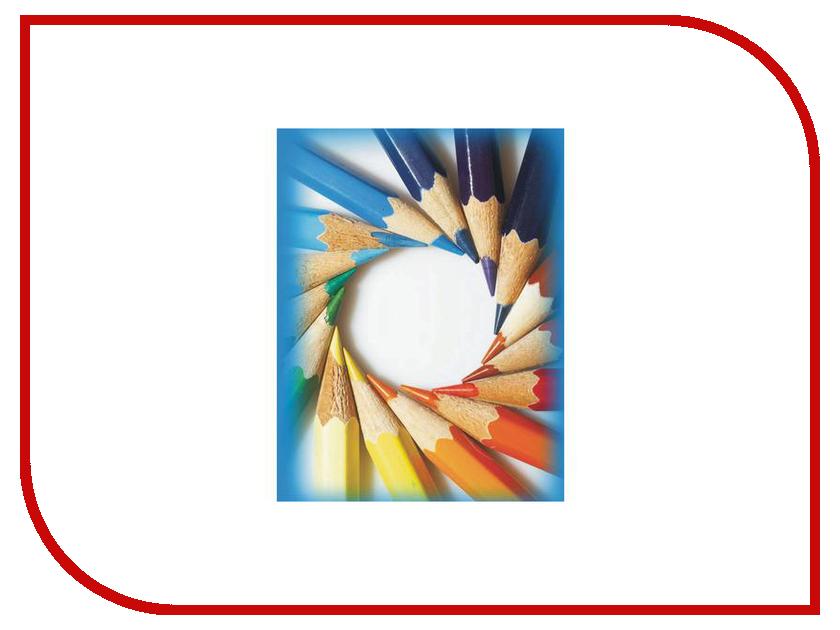 Тетрадь Attache A5 80 листов 271992 блокнот attache fantasy a5 80 листов light blue 309368