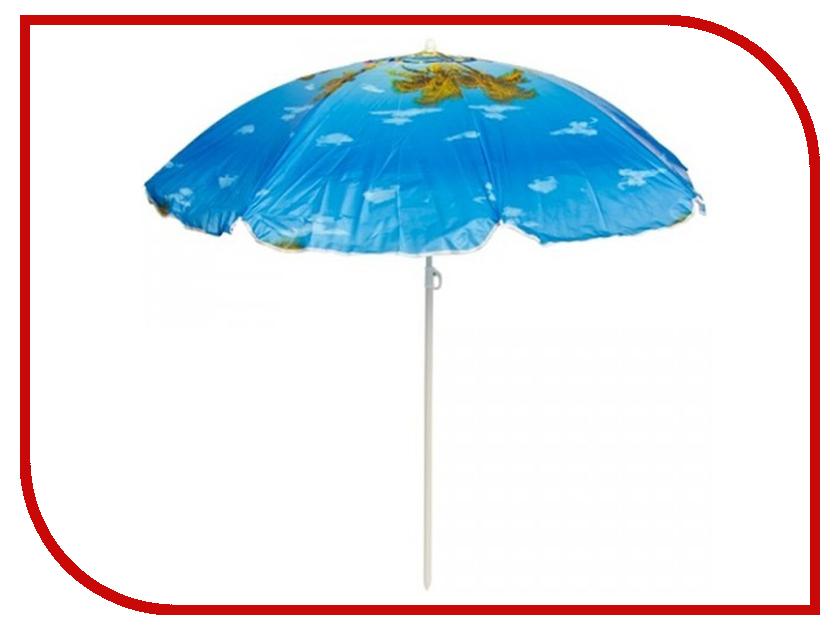 Пляжный зонт Чингисхан 121-059
