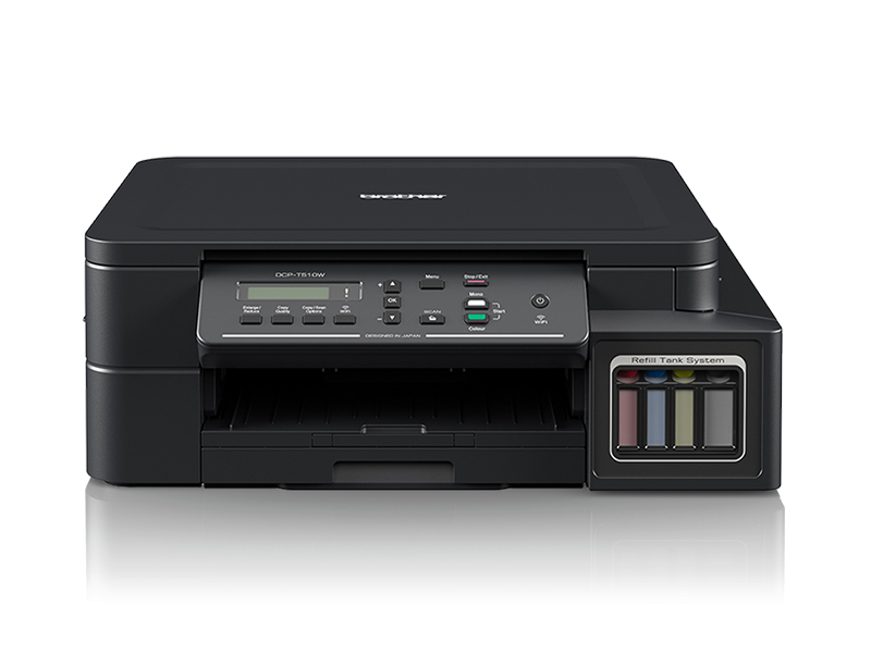 МФУ Brother DCP-T510W sterlingg 10665