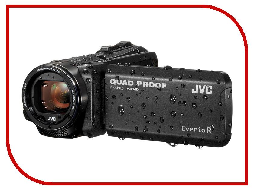 Zakazat.ru: Видеокамера JVC Everio GZ-R405