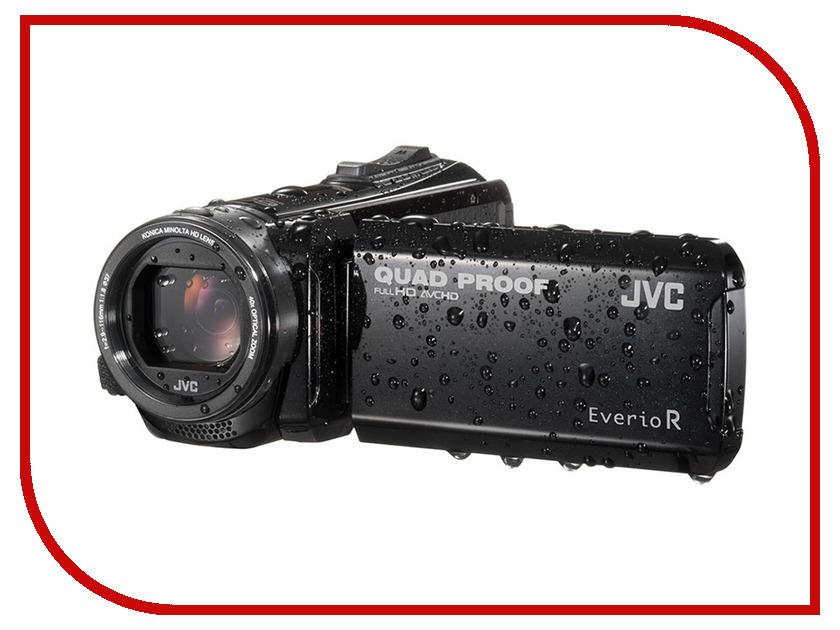 Видеокамера JVC Everio GZ-R401