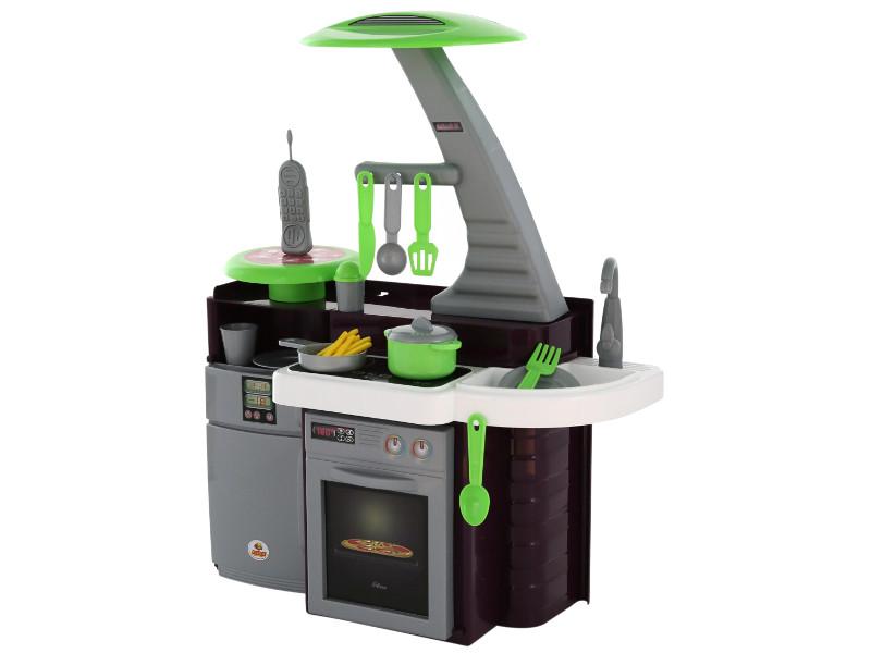 Кухня ПолесьеLaura 49711