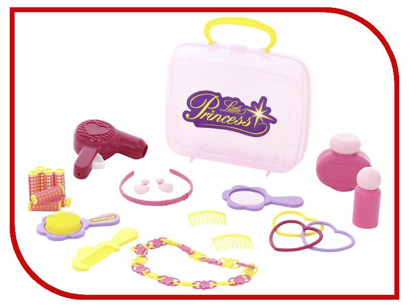Игра ПолесьеМаленькая принцесса №1 47304 полесье игрушечный набор маленькая принцесса 6