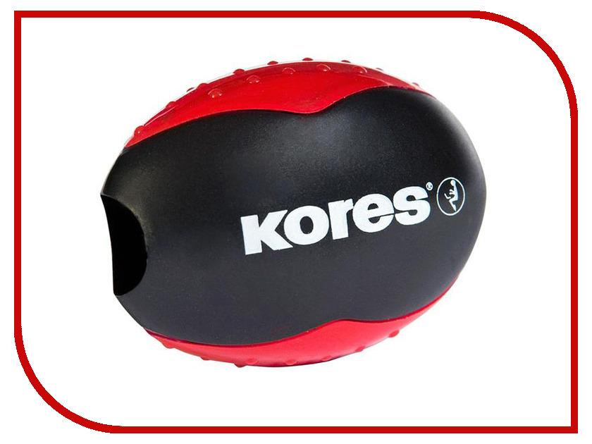 Точилка Kores Жук 212404 клей kores schoolfix 20ml 328248