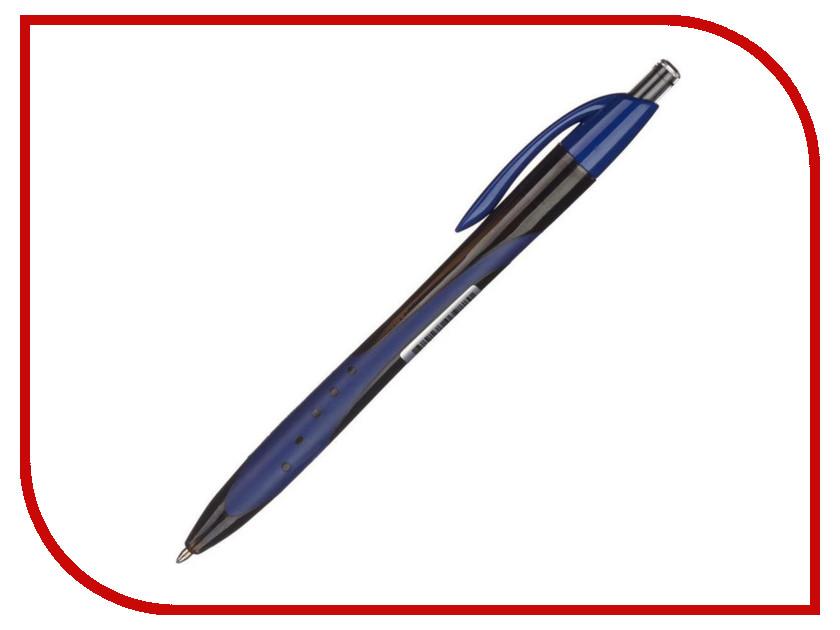 Ручка шариковая Attache Eclipse Blue 569091 ручка шариковая attache bo bo blue 131233