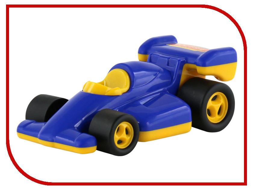Игрушка Полесье Спринт гоночный 35424