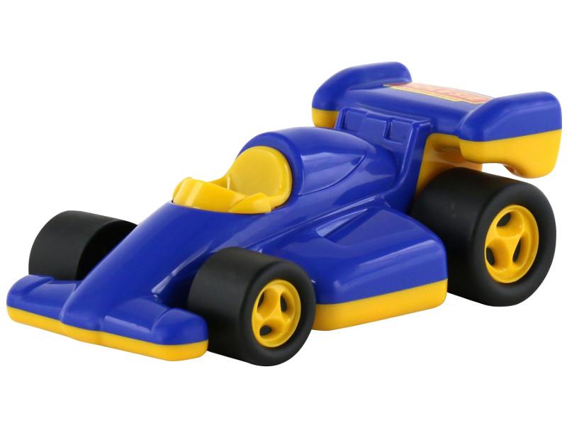 Игрушка Полесье Спринт гоночный 35424 николай оганесов спринт ценой в жизнь