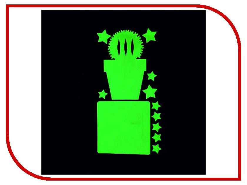 Наклейка на выключатель Freeze Light Кактус FL-НВКА-18 ракетка neottec 2000c fl