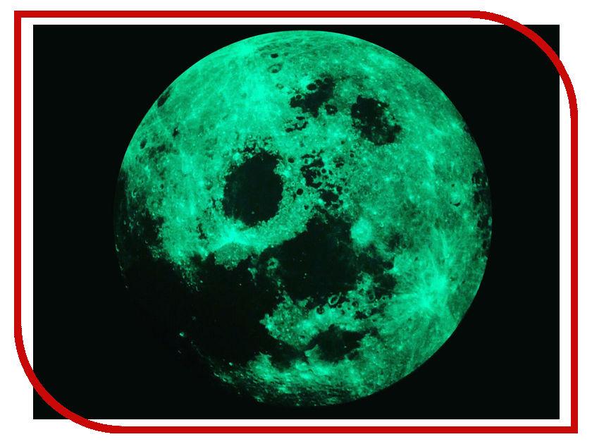 Набор Наклейка декоративная Freeze Light Луна и Звезды FL-ЛЗ-18