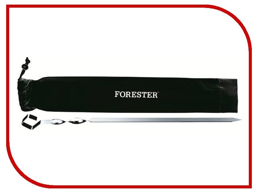 Набор шампуров Forester Mobile RZ-550M 6шт