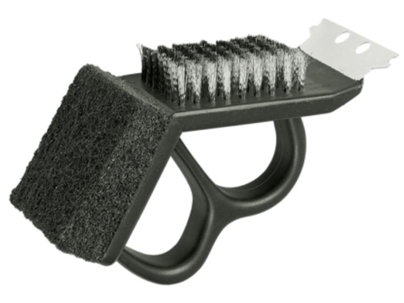 Щетка для чистки гриля Союзгриль N1-A01