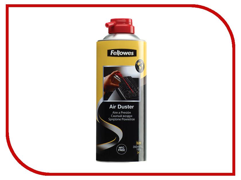 Аксессуар Fellowes Пневматический очиститель 350ml FS-99749 пневматический насос для маслораздачи lubeworks 1701053