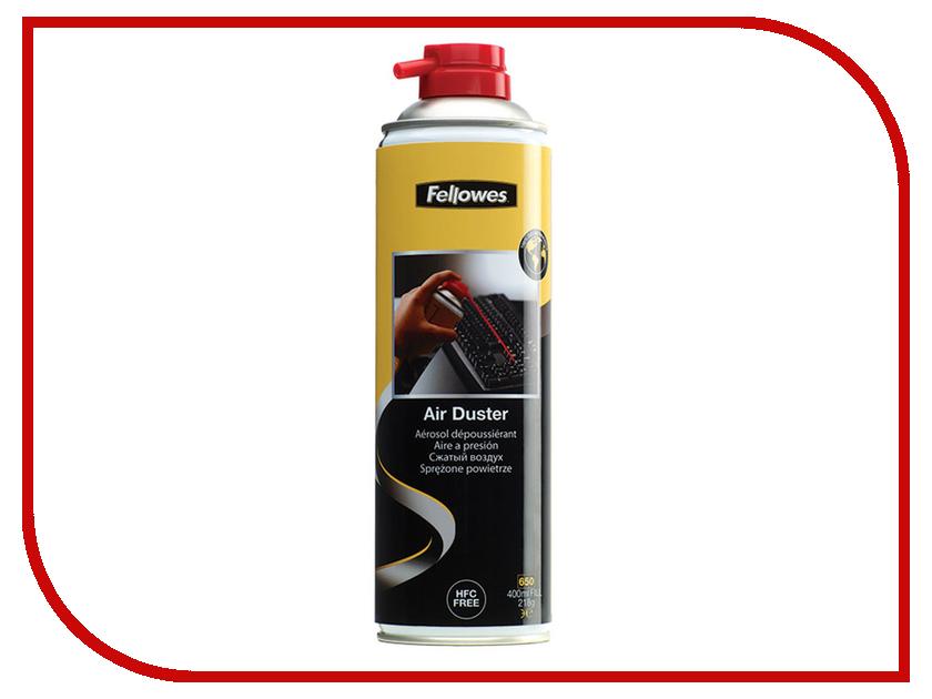 Аксессуар Fellowes Пневматический очиститель 400ml FS-99778 пневматический насос для маслораздачи lubeworks 1701053