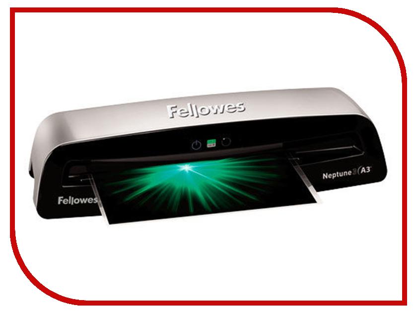 Ламинатор Fellowes Neptune 3 A3 FS-57215 ламинатор fellowes lunar a3 [fs 57167]