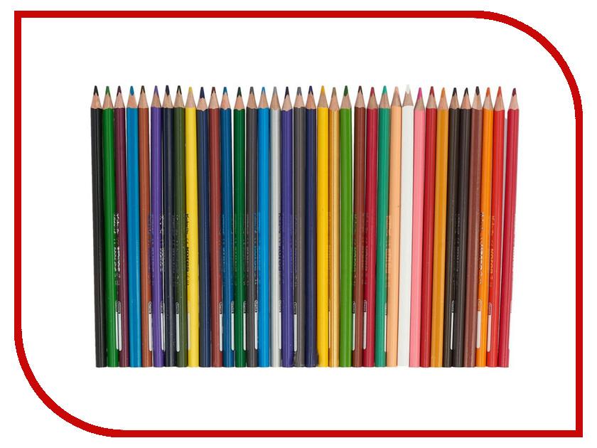 Карандаши цветные Kores 36 цветов 128901 карандаши цветные kores 48 цветов 24шт 128907