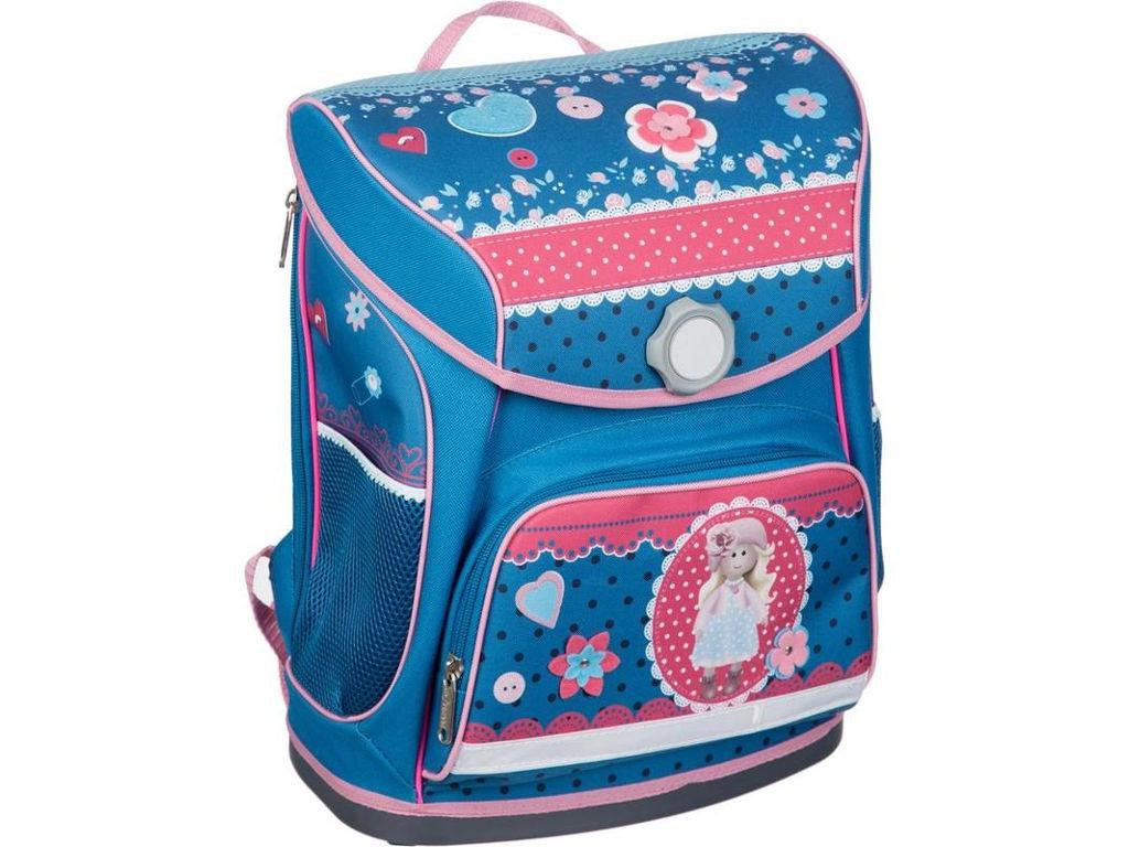 Рюкзак №1 School Doll 678862