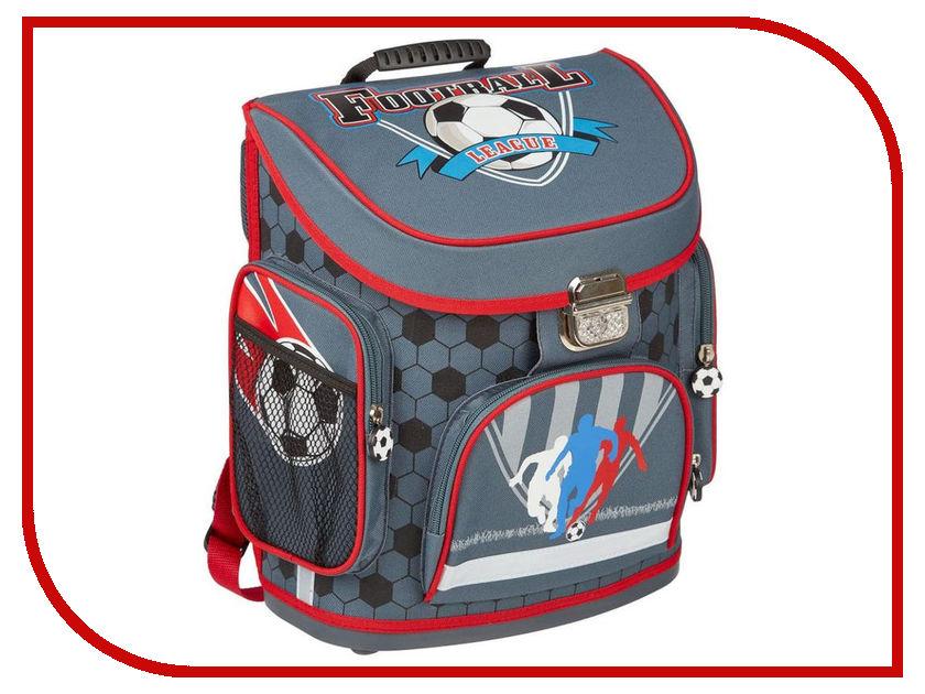 Рюкзак №1 School Football 697712 рюкзак adidas football street dt5142