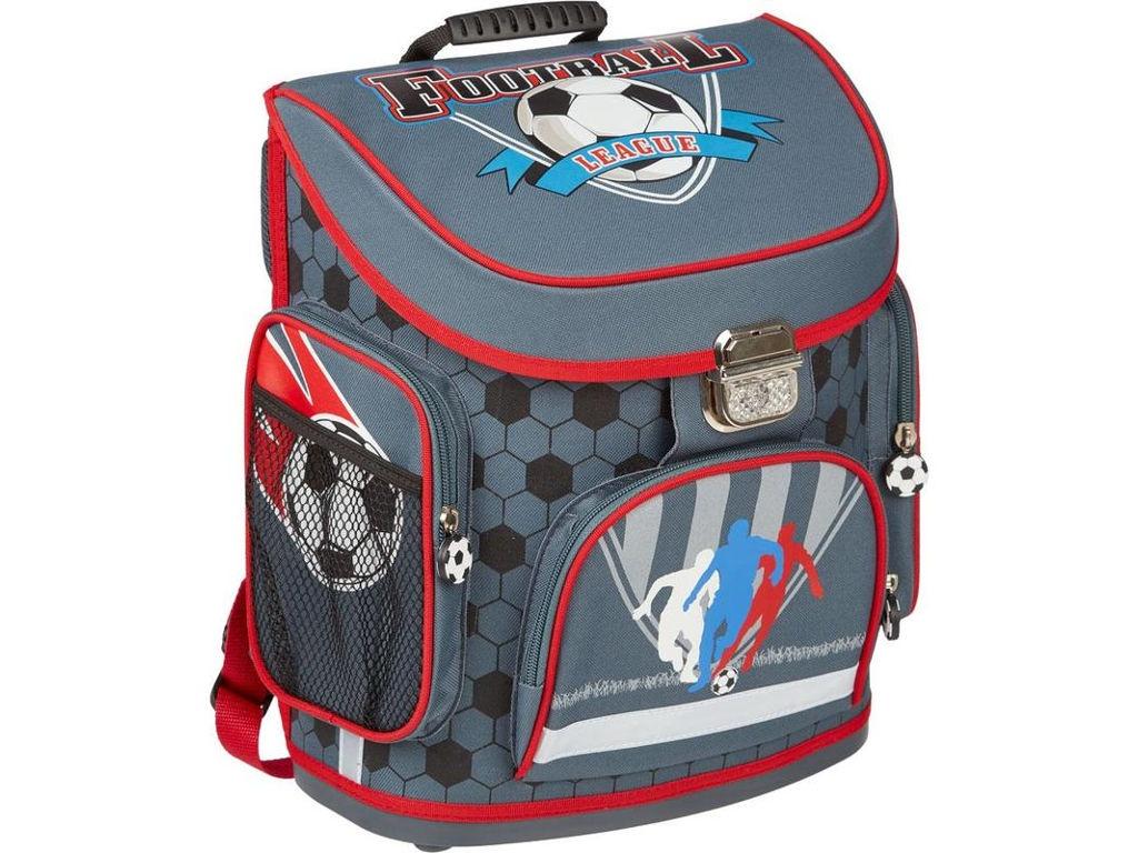 Рюкзак №1 School Football 697712 рюкзак arsenal football backpack