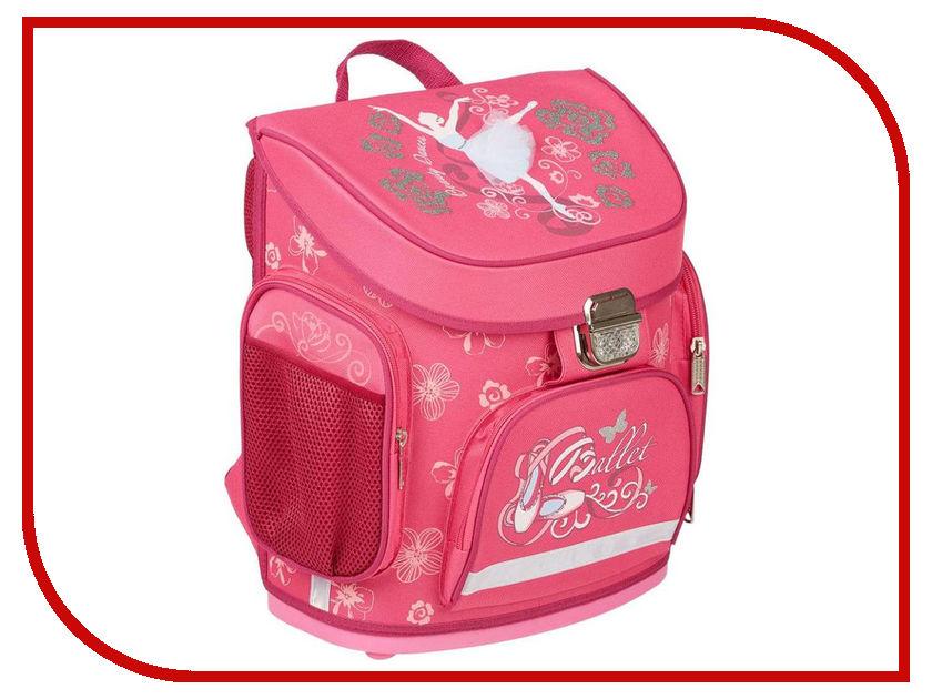 Рюкзак №1 School Балерина 678864 ozuko multi functional men backpack waterproof usb charge computer backpacks 15inch laptop bag creative student school bags 2018