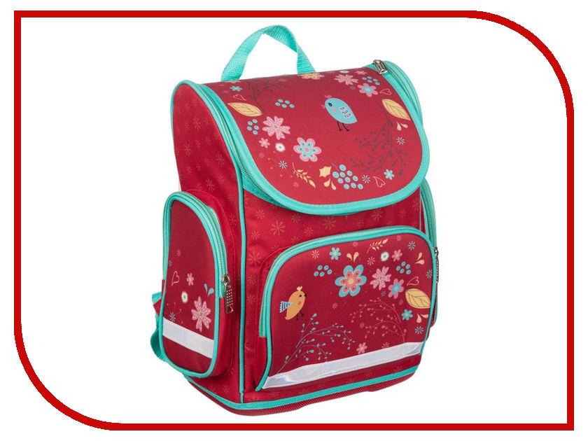Рюкзак №1 School Птички 678866