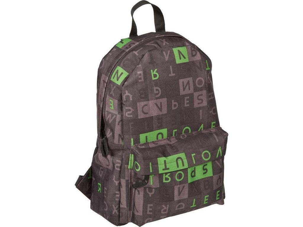 Рюкзак №1 School Буквы 678897