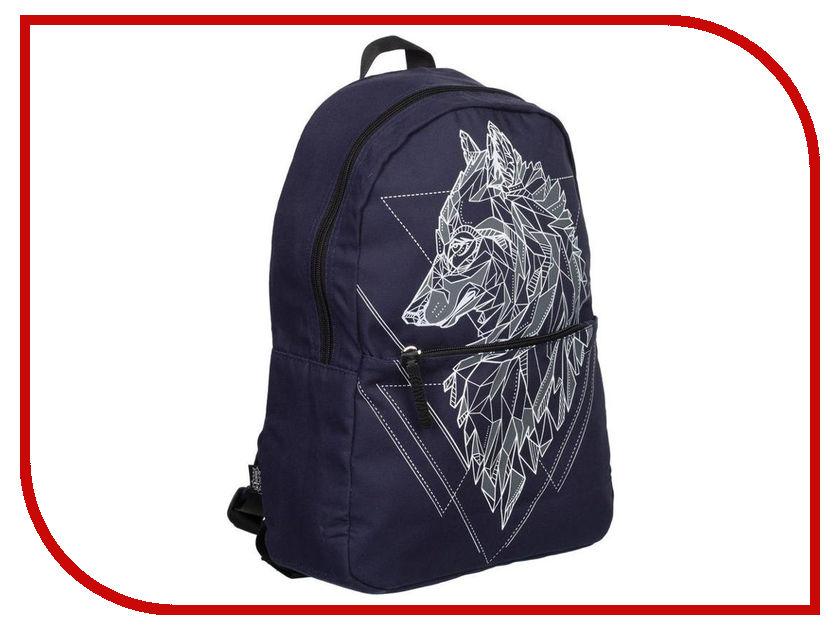 Рюкзак №1 School Волк 678884