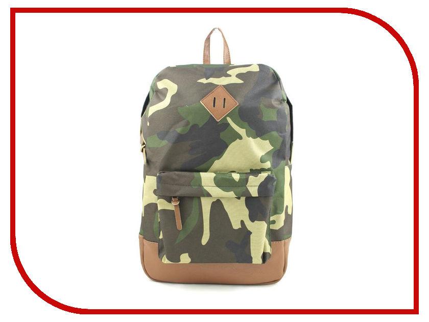 Рюкзак №1 School Military 520667
