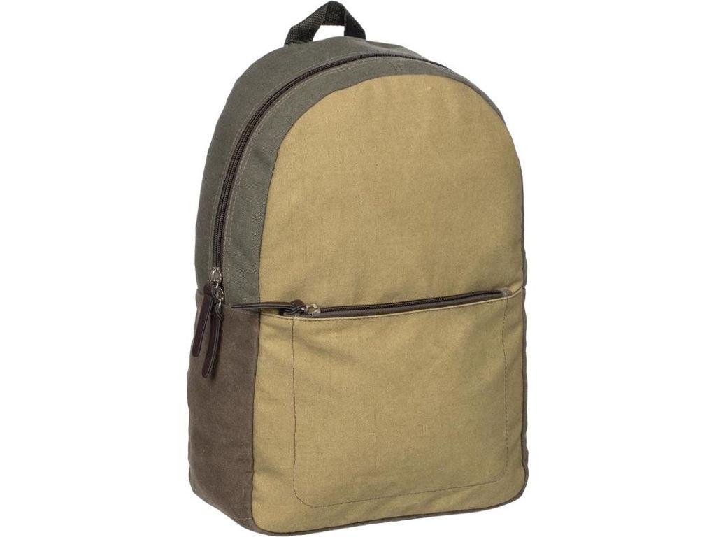 Рюкзак №1 School Khaki 678888