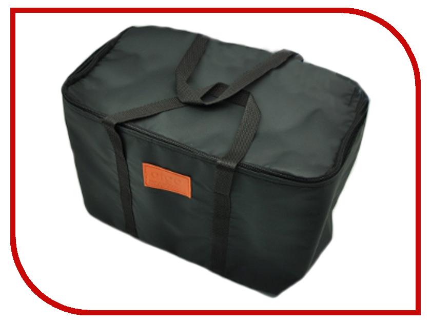 Термосумка Арго 17-18L Black СТ1-16
