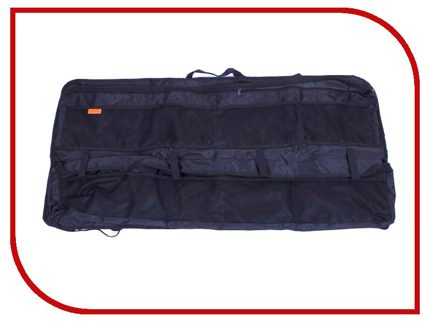 Органайзер Арго О4-16 В багажник на спинку заднего сиденья Подвесной арго одеяло на выписку снежинка арго 90х90 лето шампань