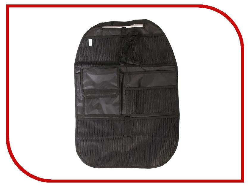 Чехол защитный Арго ЧО3-16 Невидимая защита На спинку переднего сидения накидка защитная на спинку переднего сидения dollex город с карманом 61 х 46 см