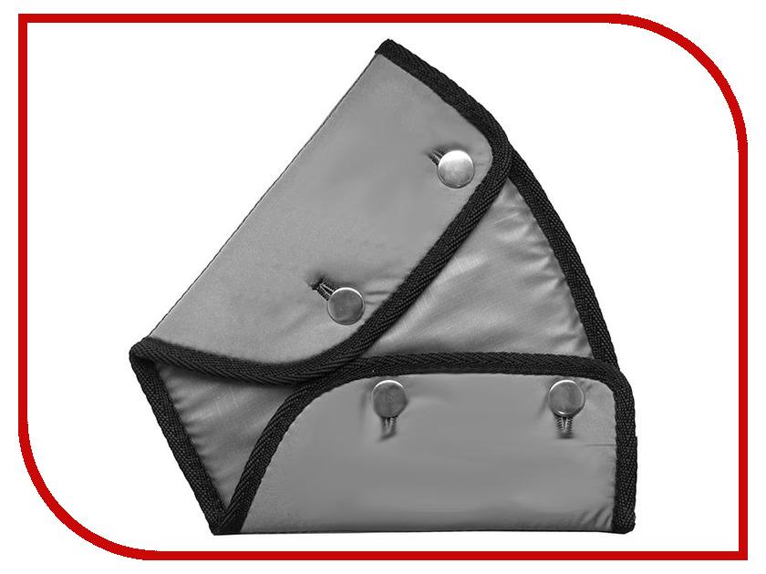 Аксессуар Адаптер для ремня безопасности Арго ДУУ1-15 Крепыш Детский 2-крылый Grey жилет арго жскл 2 класс 2 р 2xl lemon