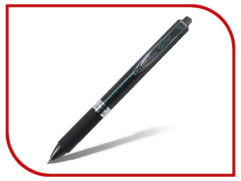 Купить Ручка гелевая Pentel Oh! Gel Black K497-AN, Япония