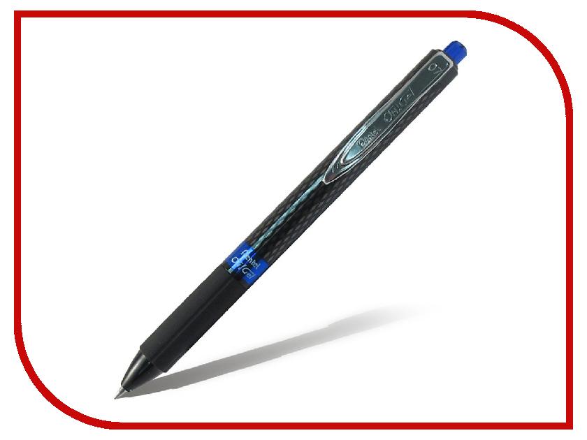 Купить Ручка гелевая Pentel Oh! Gel Blue K497-CN, Япония