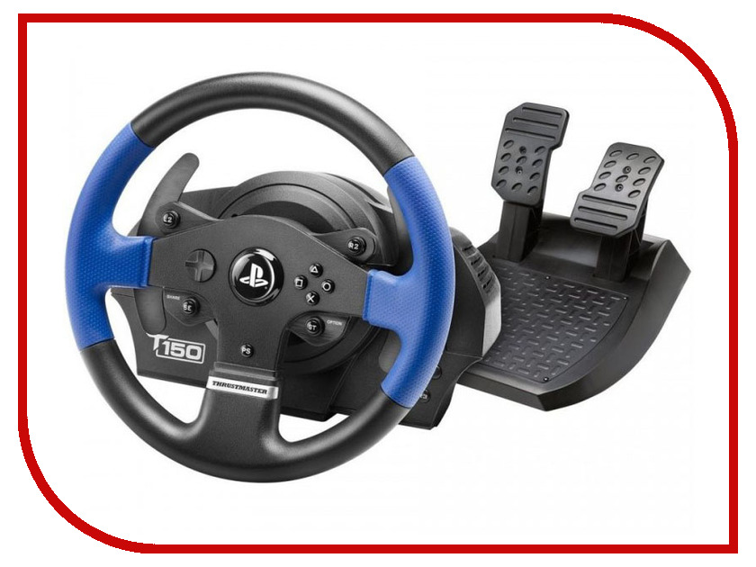 Thrustmaster T150 Force Feedback инструмент force