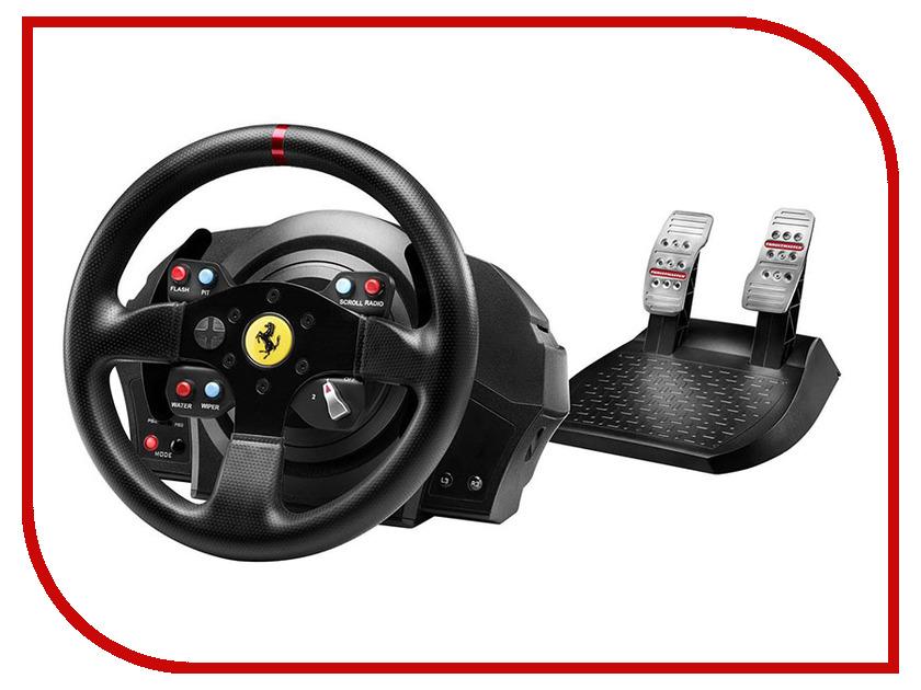цена на Руль Thrustmaster T300 Ferrari GTE Wheel