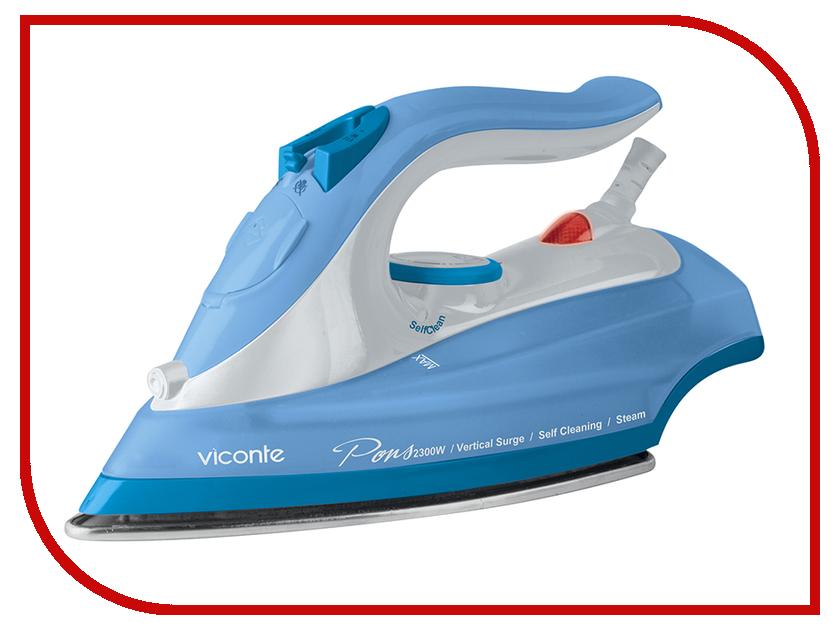 Утюг Viconte VC-4303 (2011)