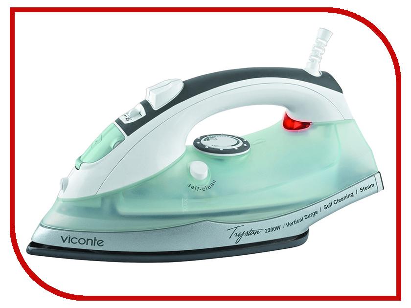 Утюг Viconte VC-4305 (2011) блендер viconte vc 4413