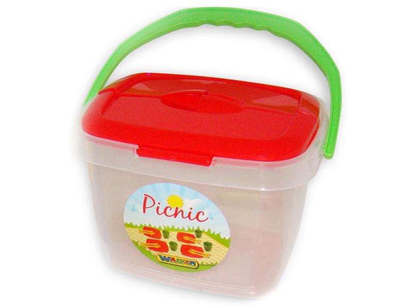 Набор посуды ПолесьеАлиса для пикника №2 40763
