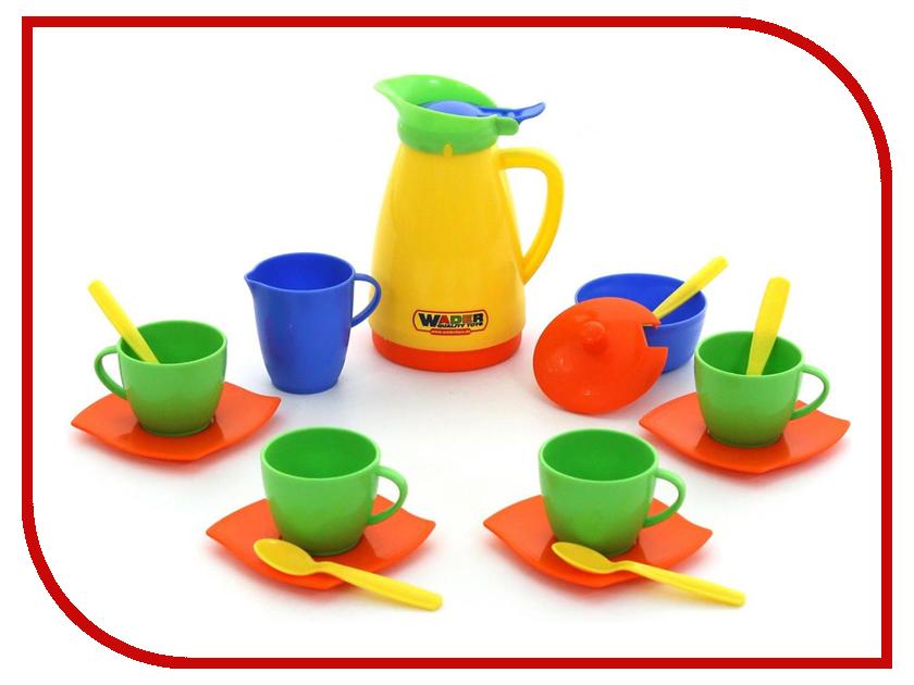 все цены на Игра ПолесьеНабор детской посуды Алиса 40619