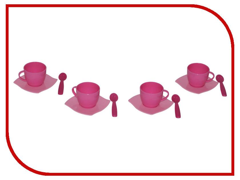 все цены на Игра ПолесьеНабор детской посуды Алиса 56023