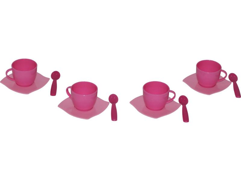 Набор посуды ПолесьеАлиса 56023